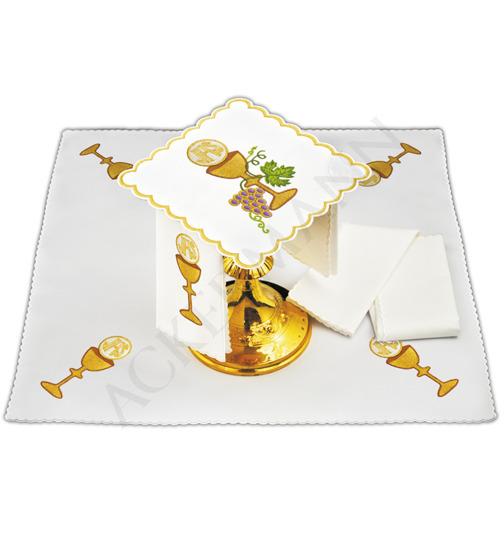 Altar linen 058