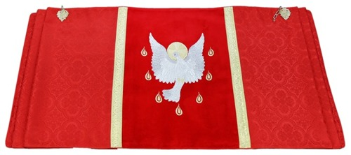 Humeral veil Holy Spirit model 535