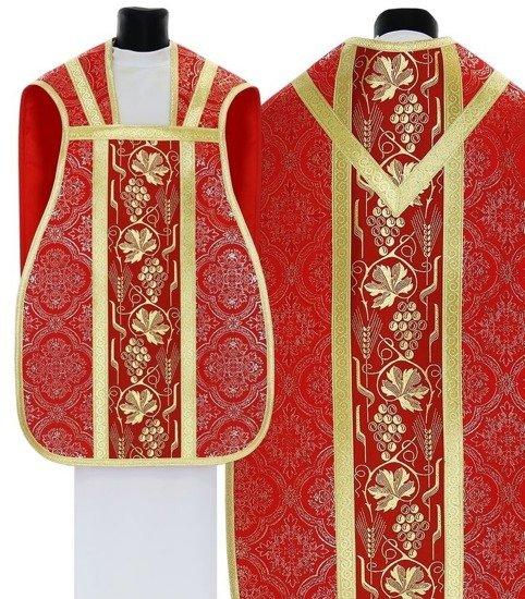 Roman Chasuble