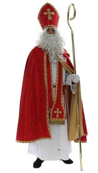 Saint Nicholas costume, Set for Christmas SC4